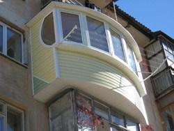 объединение комнаты и балкона в Анапе