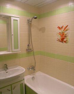 Ремонт ванной в Анапе