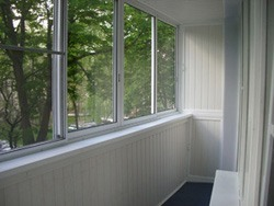 ремонт балконов в Анапе