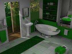 Ремонт ванной комнаты в Анапе