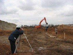 Земляные работы в Анапе и устройство фундамента
